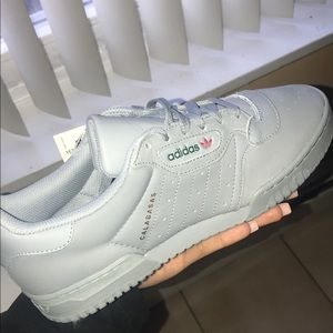 Shoes - Calabasas Powerphase Grey